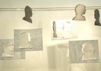 """Самостојна изложба """"Помеѓу празното и празнината"""""""