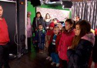 Основци во посета на ТВ Плус