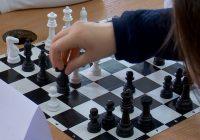 """Шаховски турнир за учениците во """"Крсте Мисирков"""""""