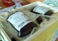 Полицијата денеска даруваше крв