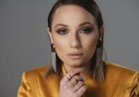 """(ВИДЕО) Александра Јанева со нов сингл """"Срце отвори"""""""
