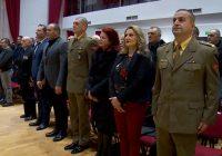 (ФОТО) Одбележани 75 години од убиството на Карпош