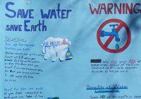 Одбележан Светскиот ден на водата