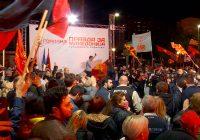 (ФОТО) Сиљановска ја претстави програмата пред кумановци