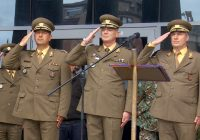 Отворен ден на Армијата за граѓаните