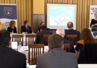 (ФОТО) Еуро колеџ организира меѓународен форум