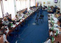26 точки на утрешната седница на Советот