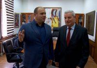 Германскиот амбасадор во посета на општината