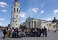 (ФОТО) Гимназијата активно вклучена во два Еразмус плус проекти
