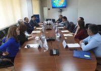 Градоначалникот на eкономскиот форум во Астана-Казахстан