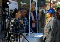 Граѓани на Кочани се информираа за легализација