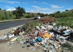 """(ФОТО) """"Не биди ѓубре"""" утре ќе чисти на патот Куманово-Свети Николе"""