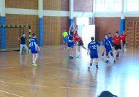 РК Карпош го организираше 4-от младински турнир