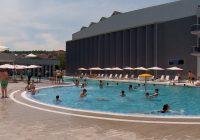 Започнува со работа отворениот градски базен