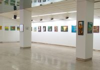 "Утре ќе се отвори изложбата ""Самоуки 2019 """