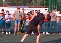 Во ФК Куманово Еуроспорт гостуваше Џота од Србија