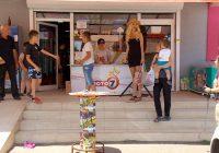 Во Љубодраг промовирани игрите на среќа на Лотарија