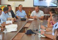 Се одржа состанок на Локален совет  за превенција