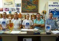 Ракометарките со Славија Прага го започнуваат ЕХФ купот