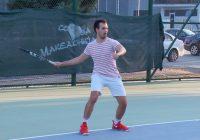 (ФОТО) Започна првиот  тениски турнир на ветерани