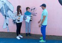 (ФОТО)Одлични резултати на младите атлетичари