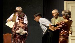 """Претставата """"Власт"""" ја наполни салата во Центарот за култура"""