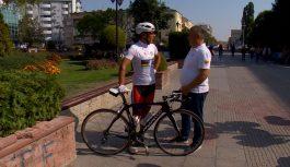 Велосипедистот Ристовски нов балкански шампион