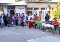 """ОУ """"11-ти Октомври"""" ја одбележа Неделата на италијанскиот јазик"""