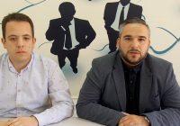 Меморијален турнир за Мартин Симоновски -Матрикс