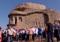 Одбележана 107 годишнината од Кумановска битка