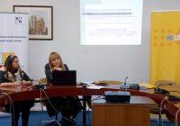 Работилница за попис со новинарите