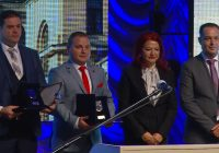"""Јовановиќ:  """"Крсте Мисирков"""" ја заслужи наградата!"""
