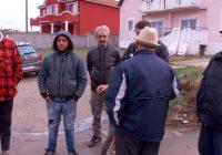 Жители на Стари лозја бараат фекална канализација