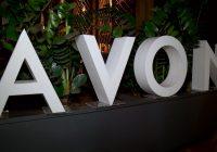 """""""AVON""""со презентација на новите палети на сенки"""