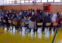 """Дебата за меѓуврсничко насилство во """"Толи Зордумис"""""""