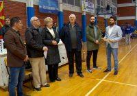 Благодарници за поранешните кошаркари во Куманово