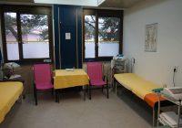 Физикална терапија отсега во нови и уредни простории