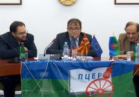 Алберт Камберовски – претседател на ПЦЕР Куманово