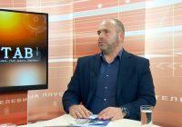 """Димитриевски во """"СТАВ"""": Не може да гради секој, кај што ќе сака"""