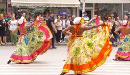 """КУД """"Панче Пешев"""" активно го подготвува вториот меѓународен фолклорен фестивал"""