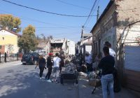 ДРОМ со еколошки акции и еко патроли во ромските населби