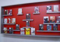 Со настани и нови книги, библиотеката ќе привлекува читатели