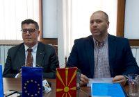Куманово и Гњилане со нови два проекта