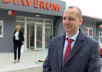 Диамед Куманово во нов објект по светски стандарди