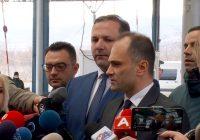 Филипче: Со дополнителната рестрикција, сметаме дека може да се  спречи ширењето на коронавирусот