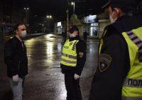 Чулев од Куманово: Да се почитува полицискиот час