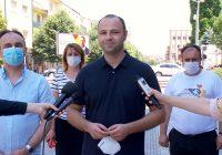 Мисајловски од Куманово: Се обврзуваме на проекти и обнова на Македонија