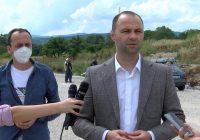 Мисајловски: Не се инвестира во индустриската зона Речица