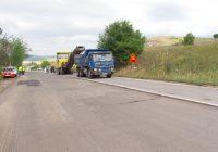 Се рехабилитира патот Куманово-Страцин