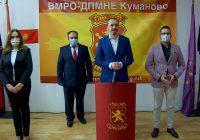 Петрушевски: На 15-ти јули Македонија ќе се исправи и ќе возврати!